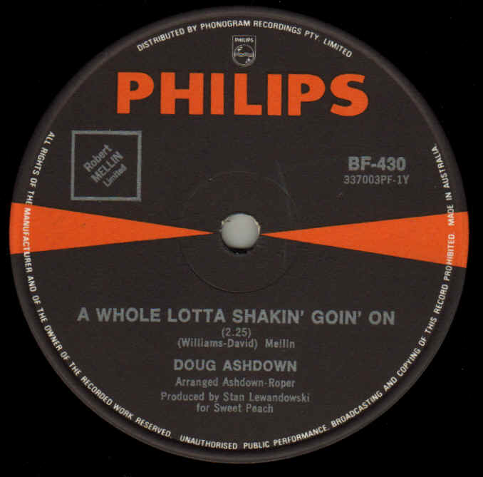 Philips Records (Australia